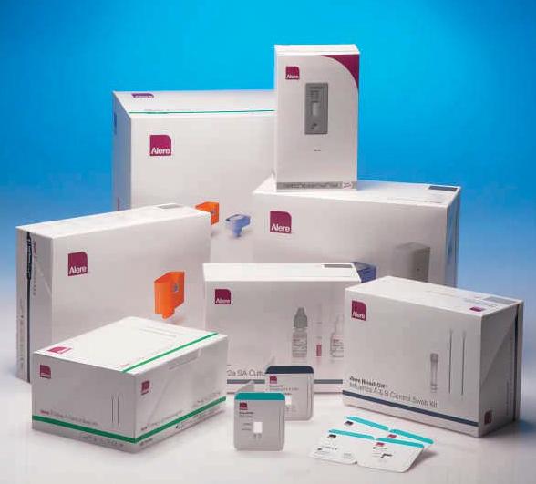 Products | Folding Boxes & Cartons | Carton Service, Inc
