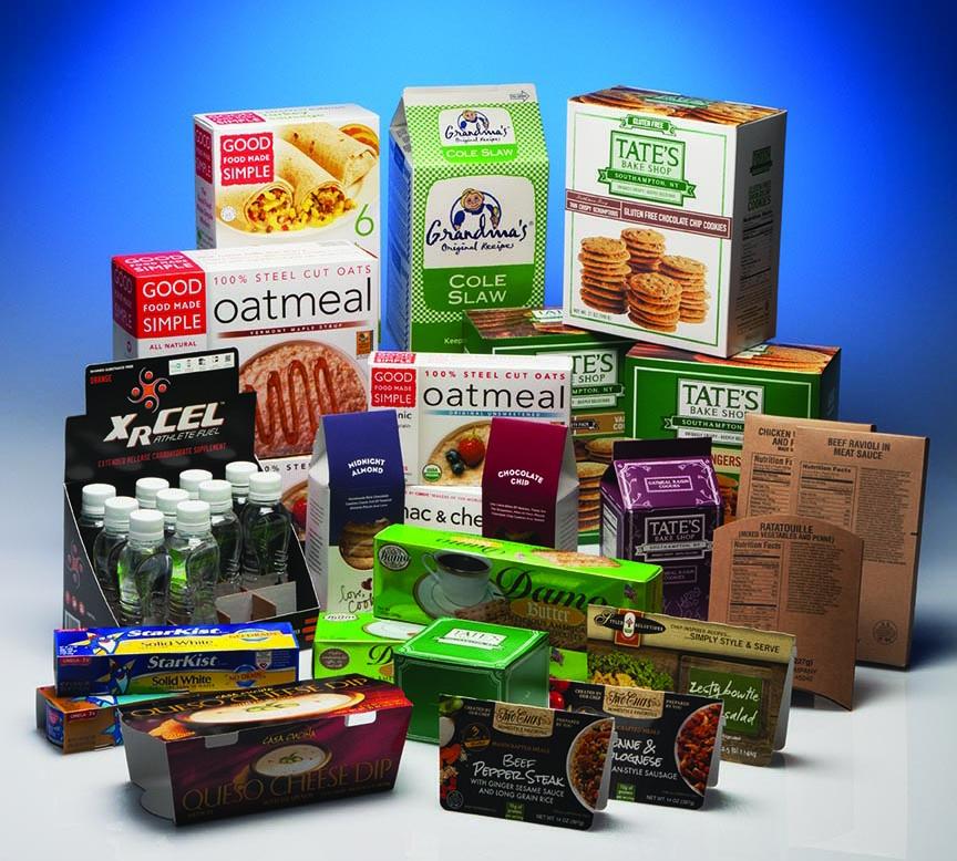 Food - Carton ServiceDW_Food Vertical_2016