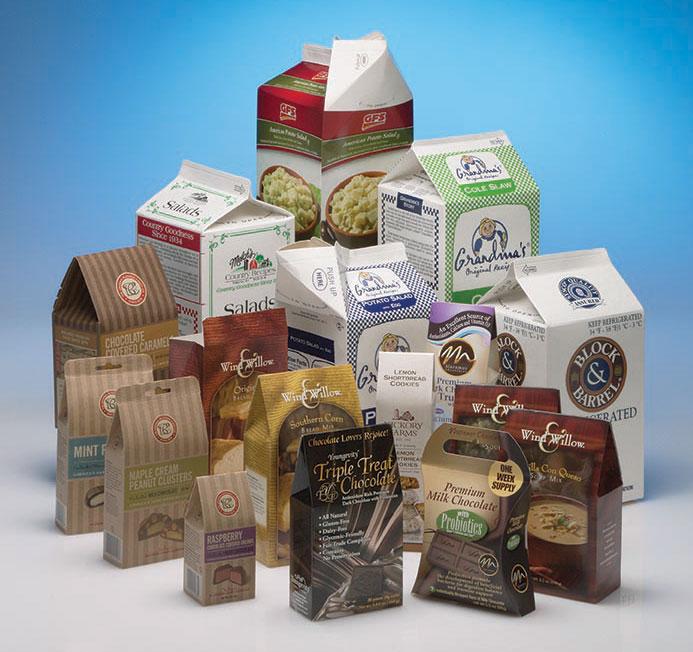 Gable-Top-Packaging