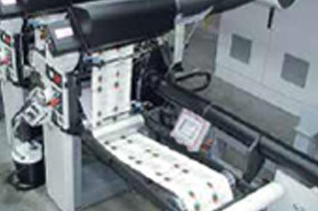 Converting Folding Cartons