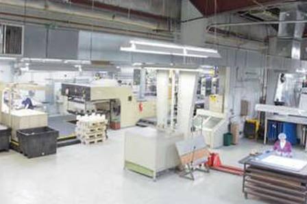 Converting Folding Cartons Services