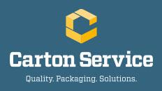 Logo Of Carton services