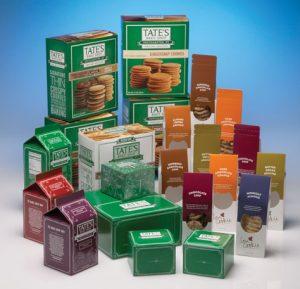 Cookie Group Packaging