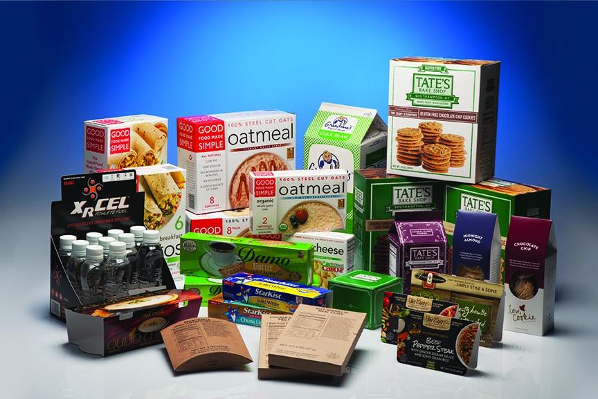 Best selling food packaging