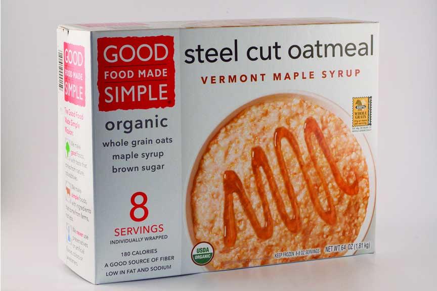 Gourmet Food Packaging Supplies