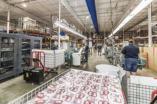Folding Cartons Manufacturers