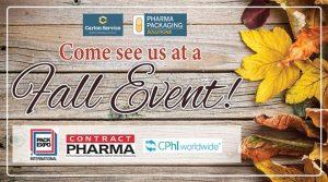 CSi Fall Events